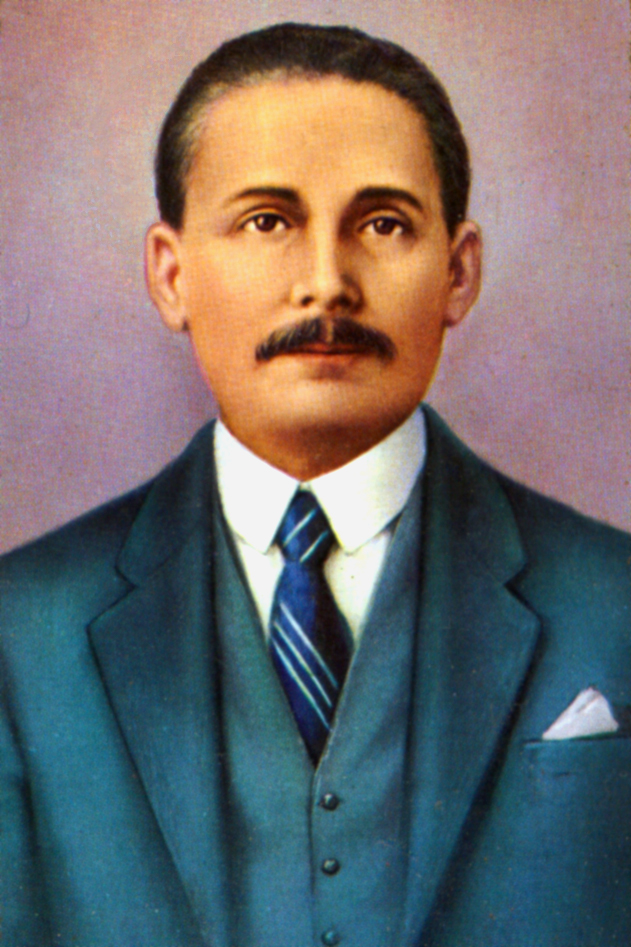 Jos Gregorio Hernndez