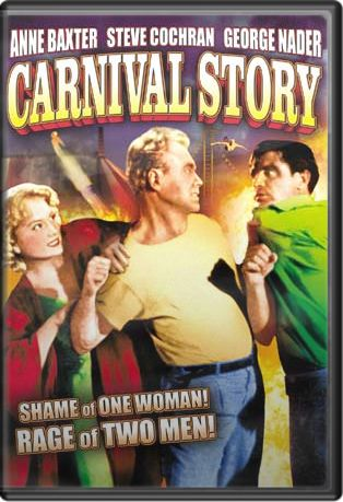Carnival Story Boxart