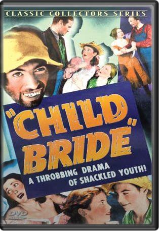 Child Bride Boxart