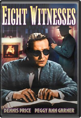 Eight Witnesses Boxart