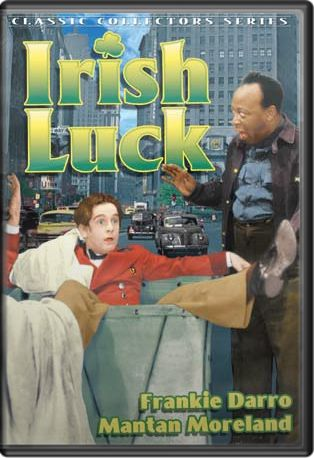 Irish Luck Boxart