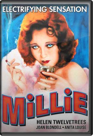 Millie Boxart