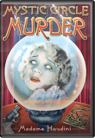Mystic Circle Murder Boxart