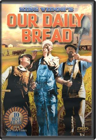 Our Daily Bread Boxart
