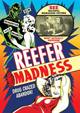 "Reefer Madness - Large Poster (18"" x 24"") Boxart"
