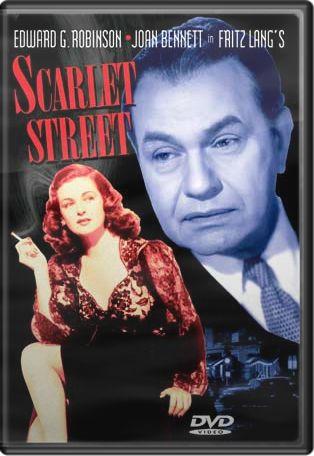 Scarlet Street Boxart
