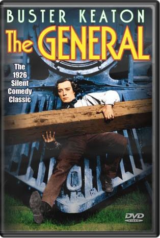 The General Boxart