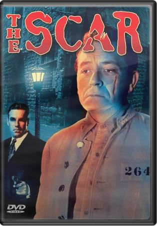 The Scar Boxart