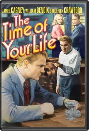 Time of Your Life Boxart