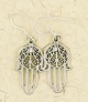 Earrings-Hamsa-Hand-Silver-Assorted-at-Lucky-Mojo-Curio-Company