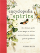 Encyclopedia-of-Spirits-by-Judika-Illes-at-the-Lucky-Mojo-Curio-Company-in-Forestville-California