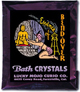 Lucky Mojo Curio Co.: Essence Of Bend-Over Bath Crystals