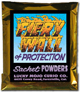 Lucky Mojo Curio Co.: Fiery Wall Of Protection Sachet Powder