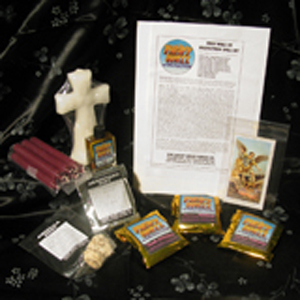 Spiritual Spells: Intro to Lucky Mojo Ritual Supplies
