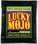 Lucky Mojo Curio Co.: Five Finger Grass Incense Powder