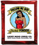 Lucky Mojo Curio Co.: Follow Me Boy Bath Crystals