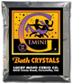Lucky Mojo Curio Co.: Gemini Bath Crystals