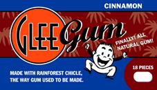 glee-gum-cinnamon