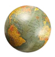 Globe-of-the-World-Six-Inch-Assorted-Colours-at-Lucky-Mojo-Curio-Company