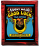 Lucky Mojo Curio Co.: Good Luck Bath Crystals