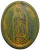 Green-Virgin-of-Guadalupe-Wall-Plaque-at-Lucky-Mojo-Curio-Company