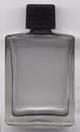 Half-Ounce-Rectangular-Flint-Glass-Capped-Bottle