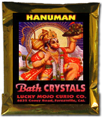 Hanuman-Bath-Crystals-at-Lucky-Mojo-Curio-Company
