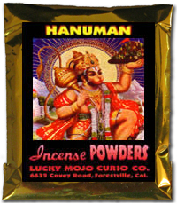 Hanuman-Incense-Powders-at-Lucky-Mojo-Curio-Company