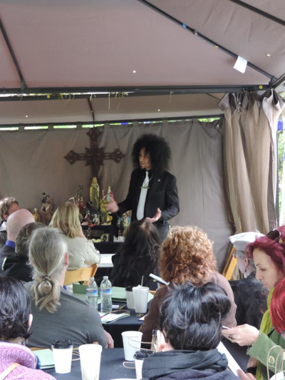 Hoodoo-Heritage-Festival-by-Missionary-Independent-Spiritual-Church-in-Forestville-California