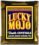 Lucky Mojo Curio Co.: Hindu Grass Bath Crystals