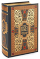 Holy-Bible-King-Ornate-Gold-Embossed-Cover-at-the-Lucky-Mojo-Curio-Company-in-Forestville-California