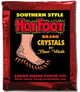 Lucky Mojo Curio Co.: Hot Foot Bath Crystals