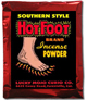 Lucky Mojo Curio Co.: Hot Foot Incense Powder