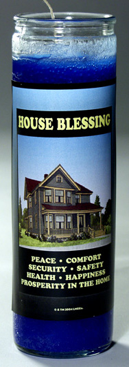 house-blessing-candle