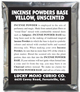 Incense-Powders-Base-Yellow-Unscented-at-Lucky-Mojo-Curio-Company-in-Forestville-California
