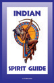 Lucky Mojo Curio Co.: Indian Spirit Guide Vigil Candle