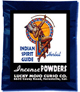 Lucky Mojo Curio Co.: Indian Spirit Guide Incense Powder