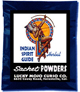 Lucky Mojo Curio Co.: Indian Spirit Guide Sachet Powder