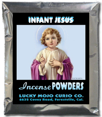 Infant-Jesus-Incense-Powders-at-Lucky-Mojo-Curio-Company