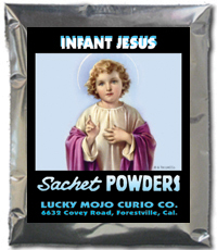 Infant-Jesus-Sachet-Powders-at-Lucky-Mojo-Curio-Company
