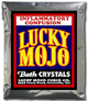 Lucky Mojo Curio Co.: Clarity Bath Crystals