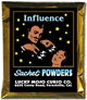 Lucky Mojo Curio Co.: Influence Sachet Powder