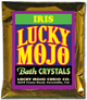 Iris-Bath-Crystals-at-Lucky-Mojo-Curio-Company-in-Forestville-California