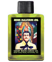 Lucky-Mojo-Curio-Co.-Jesus-Malverde-Magic-Ritual-Hoodoo-Rootwork-Conjure-Catholic-Oil