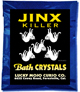 Lucky Mojo Curio Co.: Jinx Killer Bath Crystals