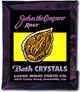 Lucky Mojo Curio Co.: John the Conqueror Bath Crystals