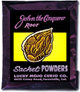 Lucky Mojo Curio Co.: John the Conqueror Sachet Powder