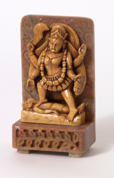 Five-and-a-Half-Inch-Kali-Resin-and-Carved-Soapstone-at-Lucky-Mojo-Curio-Company