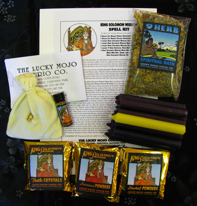 Link-to-Order-King-Solomon-Wisdom-Magic-Ritual-Hoodoo-Rootwork-Conjure-Spell-Kit-From-the-Lucky-Mojo-Curio-Company