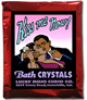 Lucky Mojo Curio Co.: Kiss Me Now Bath Crystals
